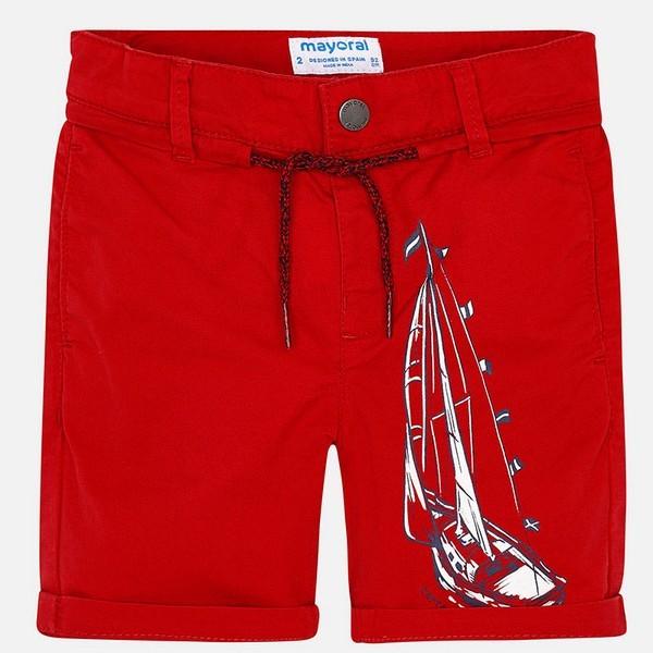 2b2cbb23b62 Къси панталонки за момче Mayoral